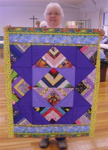 Peace by Piece Quilters